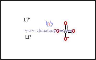 タングステン酸リチウム